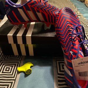 Soccer Cleats: Adidas Predator Instinct SG